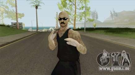 El Corona 13 Skin 1 pour GTA San Andreas