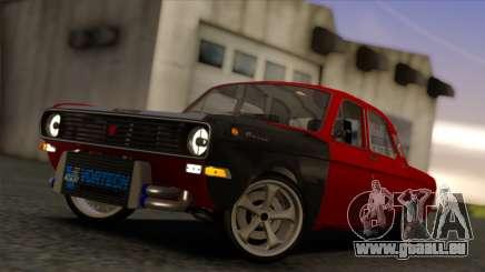 GAZ 24-10 Drift Edition pour GTA San Andreas
