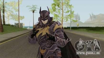 Batman Human pour GTA San Andreas