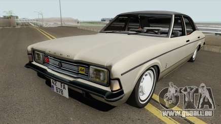 Ford Cortina Mk3 für GTA San Andreas