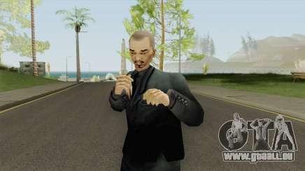 Kenji (GTA III) pour GTA San Andreas