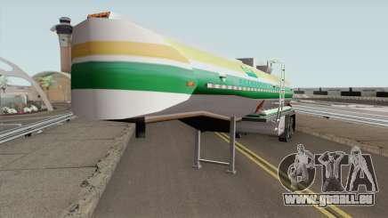 New Petro Trailer pour GTA San Andreas