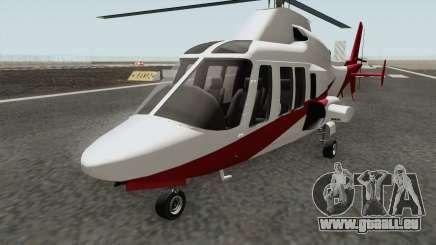 Buckingham Swift Retro GTA V pour GTA San Andreas