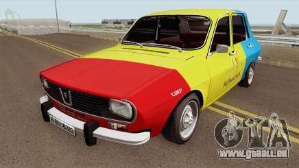Dacia 1300 (Editia Centenara 2018) 1978 pour GTA San Andreas