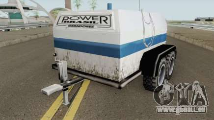 New Utility Trailer pour GTA San Andreas