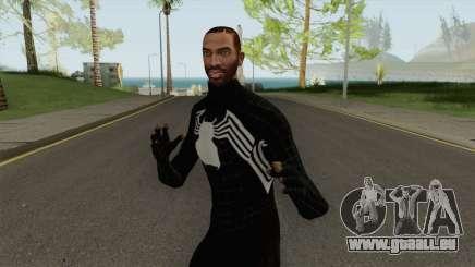 CJ Venom HQ pour GTA San Andreas