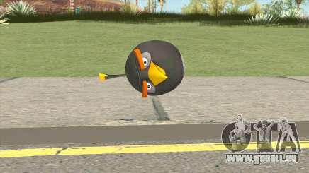 Angry Birds Bomb für GTA San Andreas