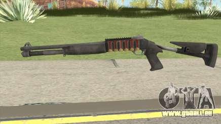Rekoil Benelli M4 pour GTA San Andreas