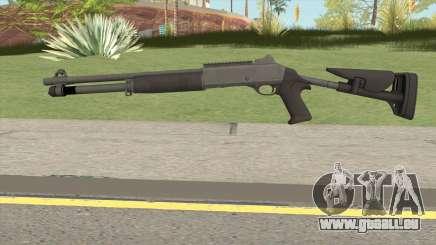 M1014 HQ für GTA San Andreas