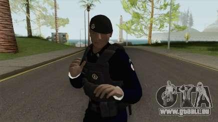 Skin GM de Betim HD pour GTA San Andreas