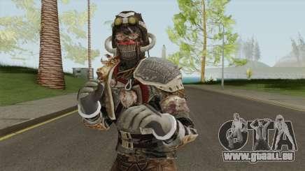 GTA Online Arena War Skin 1 HQ pour GTA San Andreas