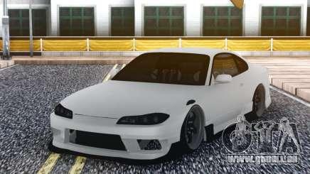 Nissan Silvia S15 Origin Labo pour GTA San Andreas