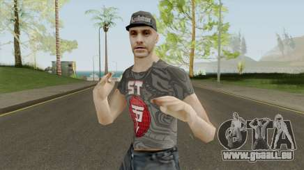 ST Skin 202 pour GTA San Andreas