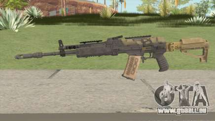 Call of Duty Black Ops 4: KN-57 pour GTA San Andreas