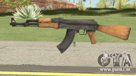 Rekoil AK-47 pour GTA San Andreas