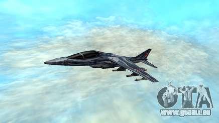 Hydra MiG-35 pour GTA San Andreas