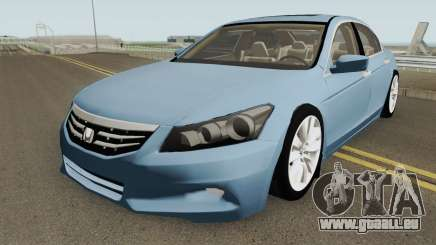Honda Accord MQ pour GTA San Andreas