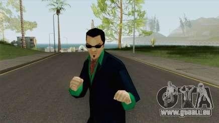 LCS Yakuza v1 pour GTA San Andreas