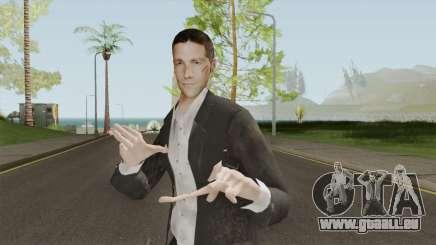 Lost Via Domus Jack pour GTA San Andreas