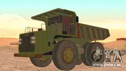 Terex 3309 78 pour GTA San Andreas