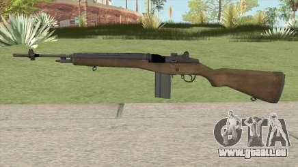 M14 HQ für GTA San Andreas