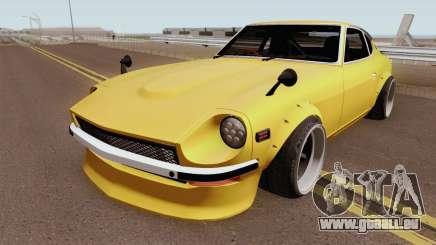 Nissan Fairlady Devil Z für GTA San Andreas
