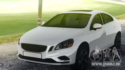 Volvo S60 Sedan für GTA San Andreas