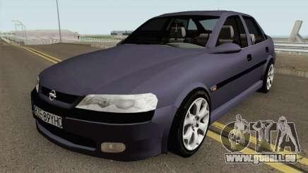 Opel Vectra B MQ für GTA San Andreas