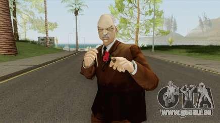 Salvatore Leone (GTA III) pour GTA San Andreas