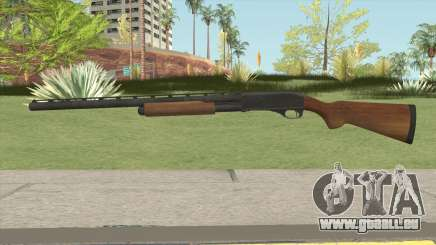 Remington 870 Wingmaster HQ für GTA San Andreas