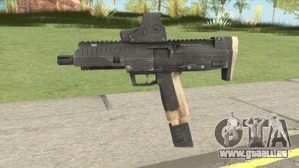 Rekoil CPW für GTA San Andreas