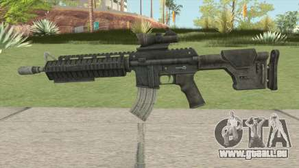 Marksman Carbine From Fallout New Vegas pour GTA San Andreas