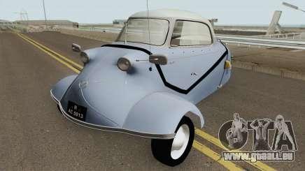Messerschmitt KR200 für GTA San Andreas