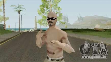 El Corona 13 Skin 4 pour GTA San Andreas