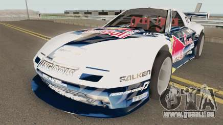 Mazda RX-7 FC NFS pour GTA San Andreas