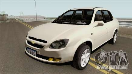 Chevrolet Classic V2 pour GTA San Andreas