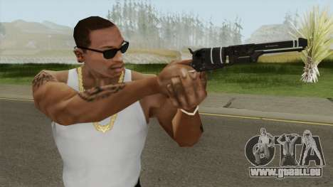 Revolver GTA Online pour GTA San Andreas