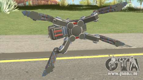 Robot Bomb pour GTA San Andreas