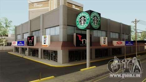 Nhentai Shop pour GTA San Andreas