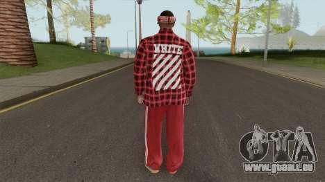 Skin Random 135 (Outfit Lowrider) pour GTA San Andreas