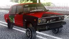 VAZ 2105 Gebrochen für GTA San Andreas