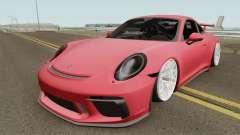 Porsche 911 4.0 2019 pour GTA San Andreas
