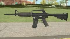 CS:GO M4A1 (HQ Skin) pour GTA San Andreas
