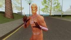 MFF Human Torch für GTA San Andreas