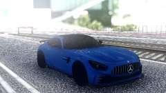 Mercedes-Benz GT Sport pour GTA San Andreas