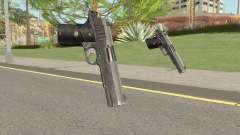 Insurgency MIC M1911 pour GTA San Andreas