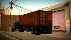 Artict3 Container