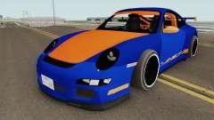 Porsche 911 2007 (Catalina Tuning)