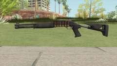 Benelli M4 Default Design pour GTA San Andreas