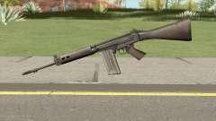 Insurgency MIC FN-FAL pour GTA San Andreas